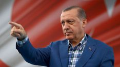 Cumhurbaşkanı Erdoğan, 'İstanbul için en büyük tehdit deprem, en büyük siyasi tehdit ise CHP'