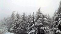 Balkanlar üzerinden yeni soğuk hava dalgası geliyor