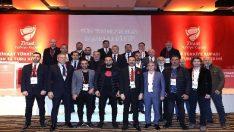 Balıkesirspor Baltok'un kupadaki rakibi Trabzonspor oldu