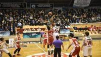 Türkiye Basketbol 1. Ligi: Karesispor: 126 – Edirnespor: 83