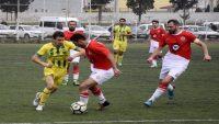 Balıkesir'de amatör maçlarda haftanın sonuçları