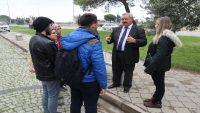 Burhaniye'de Alzheimer Gündüz Yaşam Evi açıldı