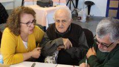 Erdek'e İlk Gelen Mübadil 97 Yaşında Hayatını Kaybetti