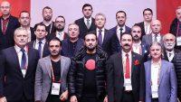 KURALAR ÇEKİLDİ.BALKES'İN RAKİBİ TRABZOSPOR..