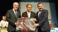 Tarık Buğra Doğumunun 100. Yılında Balıkesir'de anıldı