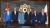 AK Parti Balıkesir Milletvekillerinden ortak açıklama!