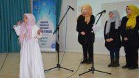 Balıkesir genç sesler musiki yarışması Edremit'te düzenlendi