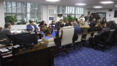 Edremit Belediyesi'ne Bulgarlar'dan kardeş ziyareti