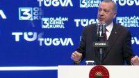 Cumhurbaşkanı Erdoğan: 'Yere yıktığın düşmanı tekmeleme. Sen İsrail'deki Yahudi değilsin'