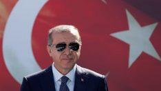 Erdoğan'dan dünya liderlerine yeni yıl mesajı