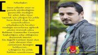 BGC'de İlkan Toprak başkanlık için adaylığını açıkladı