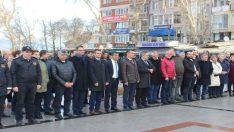 Bandırma'da Dünya Gümrük Günü Kutlandı