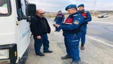 Balıkesir'de huzur operasyonu: 41 gözaltı