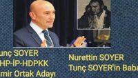 İŞKENCECİNİN OĞLU CHP-İP-PKK ADAYI