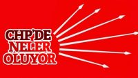 CHP'LİLER DURUR MU, DURMADILAR!