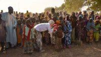 Gamze'den Kamerun'a 11 su kuyusu
