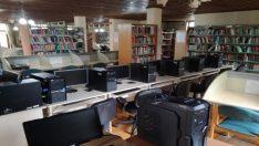 Bandırma'da okuyucu sayısı arttı