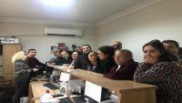 CHP'den 15 meclis üyesi aday adaylığını geri çekti