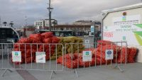 Balıkesir'de ikinci tanzim satış Toygar'da açıldı