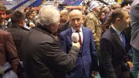 MHP Balıkesir İl Başkanı Orhan DERELİ'den 50 NCİ YIL MESAJI
