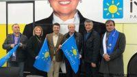 İyi Parti'nin adayı: CHP'ye hezimeti yaşatacağız