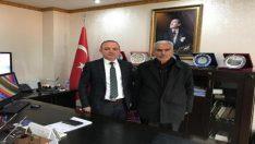 Şehit Polis Fethi Sekin'in babası