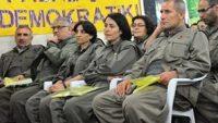 PKK'dan o ülkeye mektup!