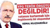 Türk ordusunun tankları YPG'yi ezerken çıldırıyor