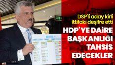 """""""HDP SEMPATİZANLARINI BELEDİYEYE YERLEŞTİRECEKLER"""""""