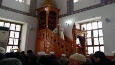 Tüm camilerde Yeni Zelanda'daki saldırı kınandı