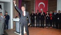 """'CUMHUR İTTİFAKI TÜRKİYE'Yİ 2023'E TAŞIYACAKTIR"""""""