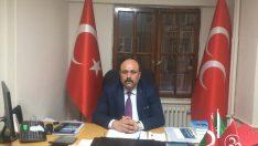 """""""CUMHUR İTTİFAKI BÜYÜK BAŞARI ELDE EDECEKTİR"""""""