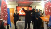 """""""TÜRK MİLLETİ'NİN ŞAMARINI YEMEYE HAZIR OLSUNLAR!.."""""""