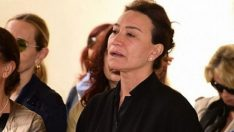 Eşini kaybeden Demet Akbağ'dan duygusal mesaj