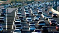 Balıkesir'de kayıtlı araç sayısı 478 bin 375