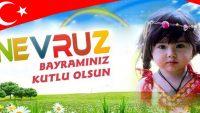 Türk'ün Nevruz toyu kutlu olsun