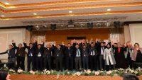 Başkan Avcı, sandık kurulu üyeleriyle buluştu
