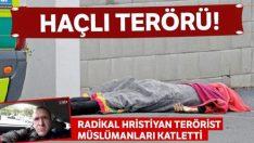 Haçlı katliamı: 49 ölü