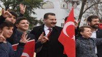 Hisaralan Türkiye'ye örnek olacak