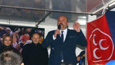 31 Mart seçimleri cumhurun zafer tacıdır.