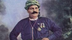 Büyük Cihan Pehlivanı  Kurtdereli Mehmet'i Saygı ve Rahmetle Anıyoruz.