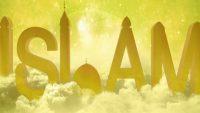 İslam Tevhit Dinidir