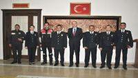 Polis Teşkilatı 174 Yaşında
