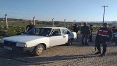 Jandarma aranan 76 kişiyi yakaladı