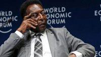 Brezilyalı efsane isim Pele'den kötü haber