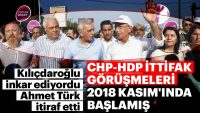 Nankör Ahmet Türk, vefa abidesi Demirtaş!