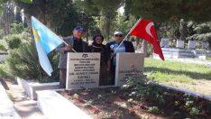 Balıkesir'de Büyük sürgün ve soykırım şehitleri anıldı