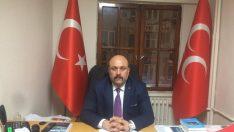DERSİM TABELASINA MHP'DEN TEPKİ!
