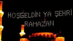 """""""Hoş Geldin Ya Şehr-i Ramazan""""(HUTBE)"""