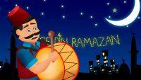 On bir ayın sultanı(Ramazan Manileri)